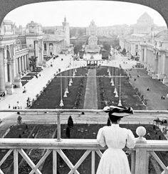World's Fair, St Louis 1904