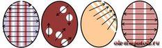 Схемы рисунков на ногтях иголкой | Ноготок, мои рисунки на ногтях