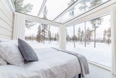 Northern Lights Ranch | Accommodation