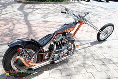 Harley Davidson News – Harley Davidson Bike Pics Custom Choppers, Custom Motorcycles, Custom Bikes, Harley Davidson Chopper, Harley Davidson Motorcycles, Old School Chopper, Drag Bike, Custom Cycles, Hot Bikes
