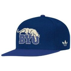 1545b84fd61 Image result for adidas byu hats
