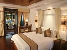 Thaimaa Samui Muang Samui Spa Resort - alennettujen hintojen hotellitarjoukset