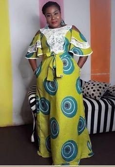 Latest African Fashion Dresses, African Print Dresses, African Dresses For Women, African Attire, African Women, African Fashion Designers, African Fashion Ankara, African Print Fashion, African American Fashion