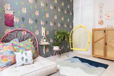 #lhama #paineladesivo #quartosdecriança #montessoriano #balanço #decoraçãoinfantil #decorforkids #quartoinfantil #quartocharmoso #bohodecor #cabeceira #quartodemenina #designbrasileiro #decoração Kids Rugs, Baby, Amanda, Nova, 1, Home Decor, Products, Craft Booth Displays, Children's Swing Set