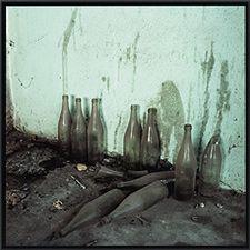 MIGUEL RIO BRANCO. Morandi perverso, 1993/2013. (Galeria Bergamin)