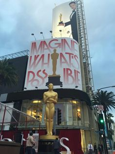 Avoid Hollywood! Crazy traffic now because of the Oscars! Rain isn't helping either!