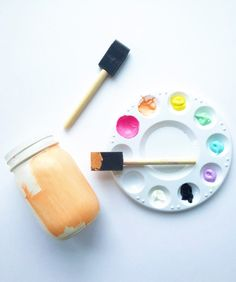 Acrylic paint is what you'll apply after adding the primer.