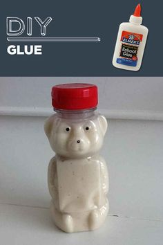 DIY Glue | 31 Household Products You'll Never Have To Buy Again