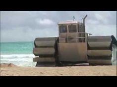 DivaDeaWeag | US Marines testing Ultra Heavy Lift Amphibious Connector UHAC at RIMPAC 2014 - YouTube