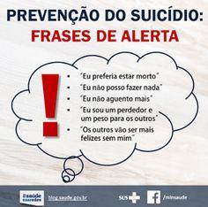Farmacêutica Curiosa: No mês de prevenção do suicídio, 10 motivos para f...