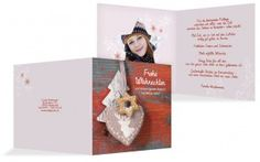 Zeigt Eurer Familie und Euren Freunden in der Ferne, dass Ihr an sie denkt. Besonders zu Weihnachten freut sich jeder Mensch über eine persönliche Weihnachtskarte im Briefkasten. Ob Freunde, Bekannte oder entfernte Verwandtschaft: versendet Eure Grüße zum Fest der Liebe mit Liebe – zu Papier gebracht.