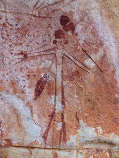 Drysdale River Rock Art