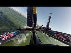 Five of the best youth sailing teams in the world have qualified for the Red Bull Youth America's Cup following a grueling two-week Selection Series in San Francisco. The 12 crews, from 11 countries, were pushed to the limit as they fought for the right to compete in September's races.    National crews from Australia, Germany, New Zealand, Portug...