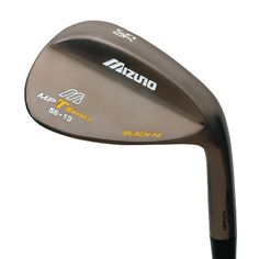 Mizuno MP T-Series 52 Degree Gap Wedge
