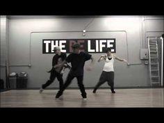 Mikey Ruiz Choreography - Dance by Slum Village THE BE LIFE 2480 49th Street, Boulder Colorado