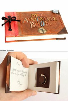 Such an adorable idea!!