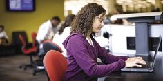 7 Tips for Building Collaborative Learning Spaces - Photos -- Campus Technology