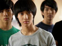 SHINee - 'Replay' - Jonghyun, Taemin & Onew