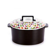 Ziggy Super Cooker Pot