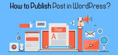 Post is where you write and design your contain. Valuable contain in beautiful presentation engage visitors and increase Learn Wordpress, Business Website, Bar Chart, Improve Yourself, Presentation, Knowledge, Writing, Learning, Words