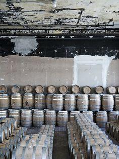 Kings County Distillery.