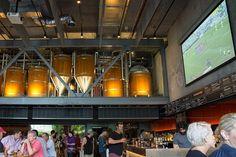 Brisbane pub crawl via free city hopper ferry