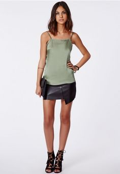Oh cami tops #MissguidedAW14