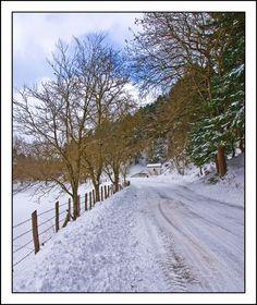 Old National Road, Karpenisi, Greece Copyright: Dimitris Dimitris