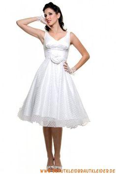liebes  Brautkleid  aus Organza  A-Linie
