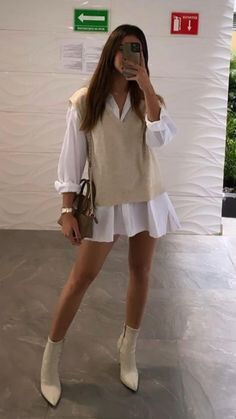 Winter Fashion Outfits, Look Fashion, Spring Outfits, Autumn Fashion, Autumn Outfits, Adrette Outfits, Cute Casual Outfits, Stylish Outfits, Looks Street Style