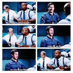Taylor was mentioned on the TV show Brooklyn Nine Nine!