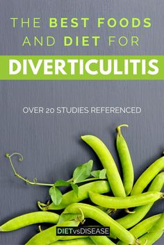 This article takes an evidence-based look at what diet changes help to manage diverticulitis, as well as some common myths about foods to avoid. Learn more here: http://www.DietvsDisease.org/diverticulitis-diet/