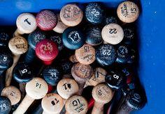 Braves bats