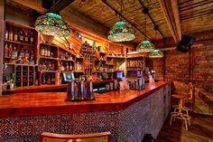 El Capo Northern Quarter | Manchester Bar Reviews | DesignMyNight