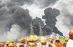 """""""No tenemos ningún reporte de fuga previo a la explosión en planta Pajaritos"""": Mexichem - See more at: http://www.oem.com.mx/laprensa/notas/n4146591.htm#sthash.23FT8blZ.dpuf"""