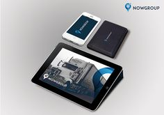 Branding. (Diseño que no se usó oficialmente). #fortuna #estudio #fortunaestudio #logo #design #branding #blue #branding