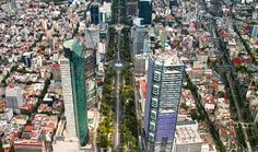 Wow way to go Mexico City!