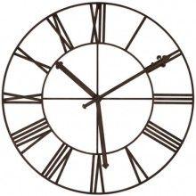 Horloge deco factory Kare Design