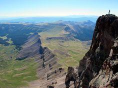 Uncompahgre Peak, Colorado