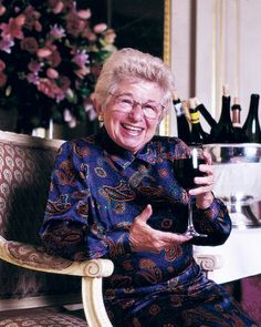 Dr Ruth SEX AND WINE