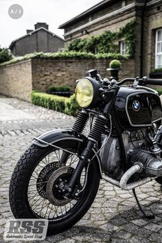 bmw bike cafe