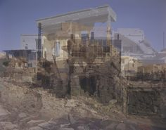 Unusually Long Exposure Photographs by Michael Wesely  michael wesely photography - Google Search