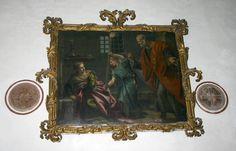 File:3796 - Murano - S. Pietro Martire - Paolo Veronese (1528-1588) - S. Agata in carcere, ca. 1566 - Foto Giovanni Dall'Orto, 16-July-2008.jpg