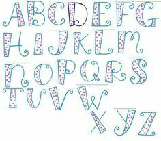Sewn 4 You DesignsFonts And Alphabets