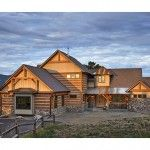 Rustic Ranch House Plans Walkout Basement