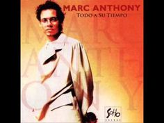 Marc Anthony - Contra la Corriente (Yo Trato) - YouTube