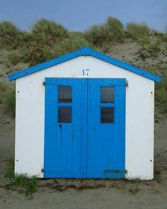 Texel / strandhuisje 17 / De Koog