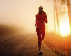 Training to run a race? Use THESE tips to prevent running injuries--from sunrise to sundown: http://www.womenshealthmag.com/fitness/endurance-training-without-injury