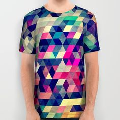 Atym All Over Print Shirt by Spires | Society6