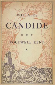 Candide by Voltaire (for a reread)